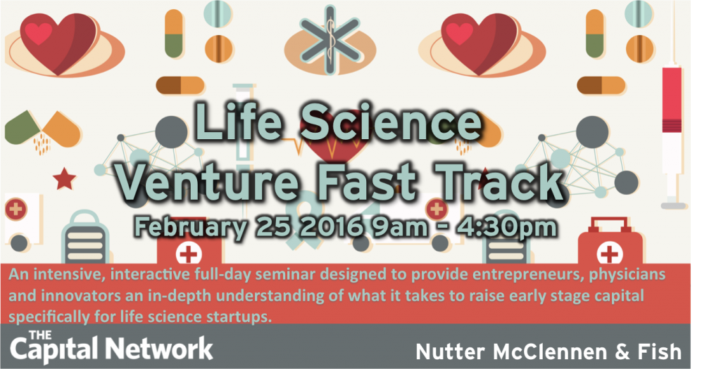Life Science Venture Fast Track