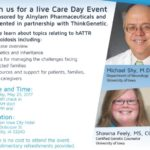 Care Day for Hereditary ATTR Amyloidosis in Iowa