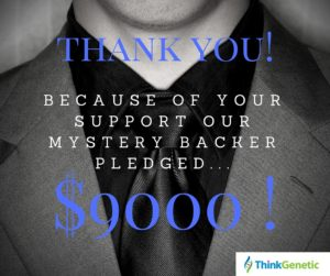 Matched Backer