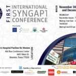 First International SYNGAP1 Conference and Bridge the Gap – SYNGAP ERF