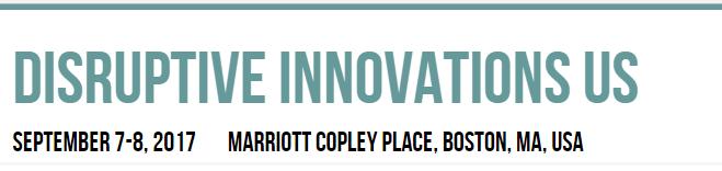 DPharm Disruptive Innovations US