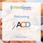 ThinkGenetic Partners with ACD in Advocacy of People with Under-Recognized Genetic Metabolic Conditions