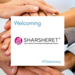 ThinkGenetic Collaborates with Sharsheret to Support Jewish Women Facing Breast and Ovarian Cancer