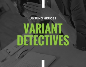 Recognizing the Genetic Variant Detectives