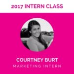 Introducing Courtney Burt, Part Three of ThinkGenetic's 2017 Intern Class