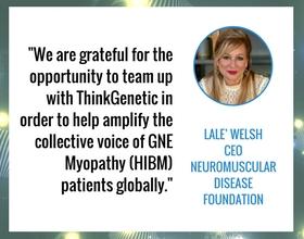 Bringing Light to Rare Neuromuscular Disease