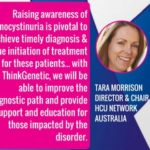 ThinkGenetic Supports Homocystinuria Patients Through Partnership with HCU Network Australia