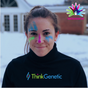 ThinkGenetic - Rare Disease Day