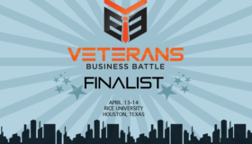 ThinkGenetic Named a Veteran Finalist