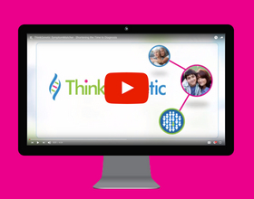 ThinkGenetic Video Feed to Learn More