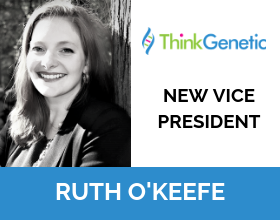 New VP of Marketing and Patient Advocacy