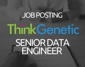 Job Posting: Senior Data Engineer