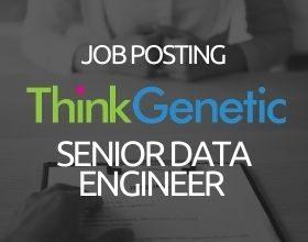 Job Posting: Senior Data Engineer