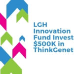 Innovation Fund Investment - ThinkGenetic