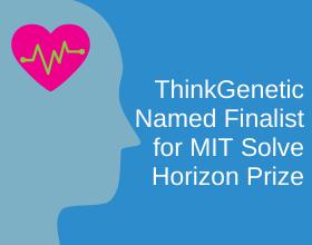 ThinkGenetic Named Finalist