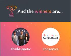 ThinkGenetic Named a Winner